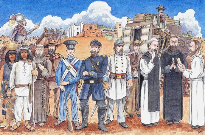 29-pecos_people_history